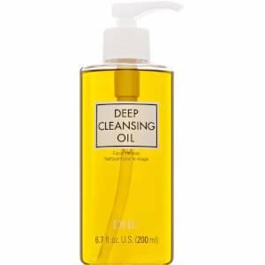Гидрофильное масло для умывания DHC Deep Cleansing Oil