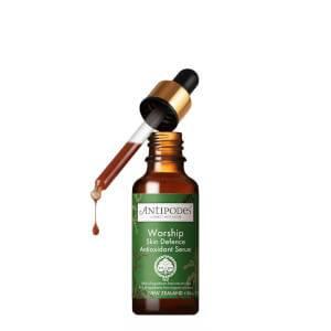 Worship Skin Defence Antioxidant Serum 30ml