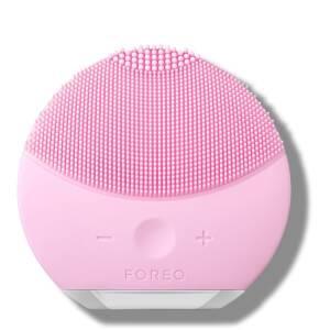 Cepillo Facial FOREO LUNA™ mini 2 - Pearl Pink (Rosa)