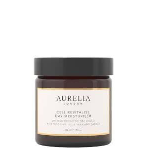Aurelia London Cell Revitalise Day Moisturiser 60ml