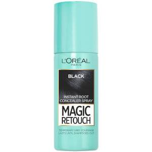L'Oréal Paris Magic Retouch Temporary Instant Root Concealer Spray 75ml (Various Shades)