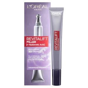 L'Oréal Paris Revitalift Filler Renew Eye Cream (15ml)