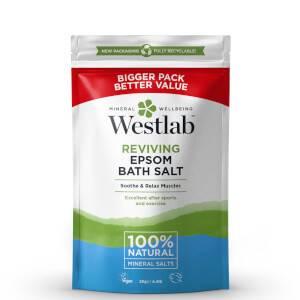 Эпсомская соль Westlab 2 кг