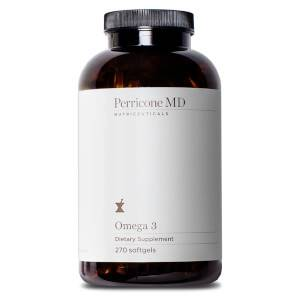 Perricone MD Omega Supplements (270 Capsules)