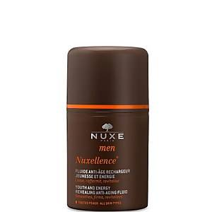 Men's Anti-aging Cream Nuxellence, NUXE Men 50 ml