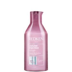 Redken Volume Injection Shampoo 300ml