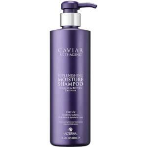 Alterna Caviar Anti-Aging Replenishing Moisture Shampoo 16.5oz (Worth $66)