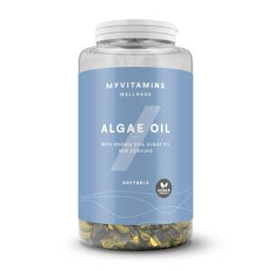 Algae Oil Softgels