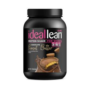 IdealLean Protein - Chocolate Peanut Butter - 30 Servings