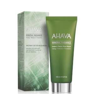 AHAVA Mineral Radiance Instant Detox Mud Mask 96 ml