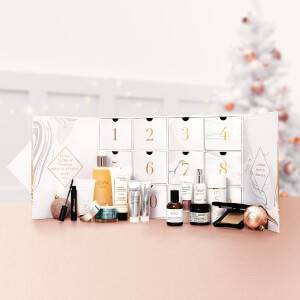 The Beauty Expert Collection: 12 Days of Christmas (Worth Over £480)