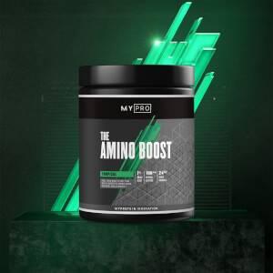 THE Amino Boost