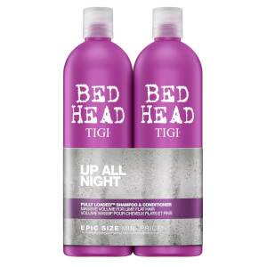TIGI Bead Head Fully Loaded Shampoo and Conditioner 750ml