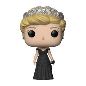 Royal Family Princess Diana Funko Pop! Vinyl