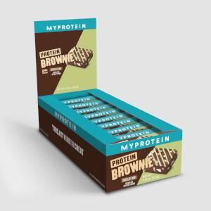 Brownie de Proteína