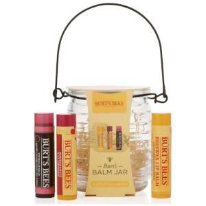 Burt's Balm Jar Gift Set