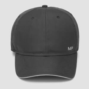 Ανακλαστικό Καπέλο Τρεξίματος - Μαύρο