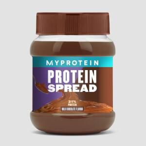 Crema Proteica para Untar