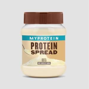 Myprotein Protein Spread, White Chocolate, 360g