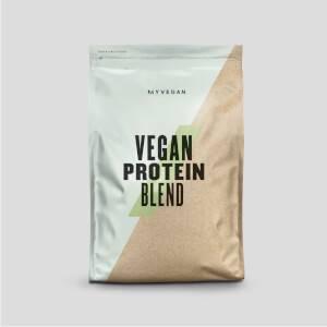 Vegansk Proteinblanding