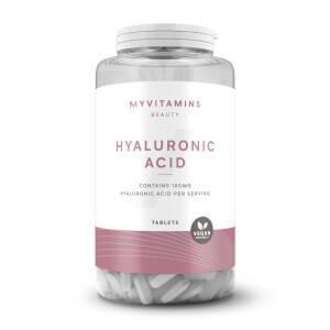 Hyaluronsäure-Tabletten