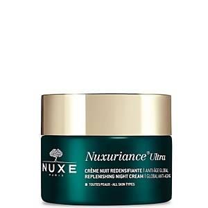 Anti-Ageing Night Cream, Nuxuriance Ultra 50ml