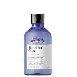 L'Oréal Professionnel Serie Expert Blondifier Gloss Shampoo 300 ml