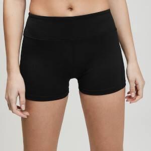 MP Damen Power Shorts - Schwarz