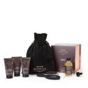 Grow Gorgeous Intense Gift Collection (Worth £58.00)