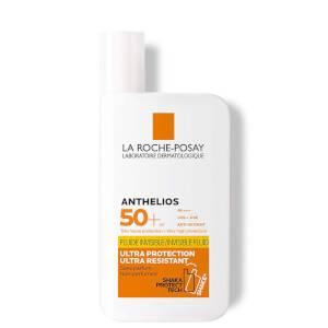 La Roche-Posay Anthelios Ultra-Light Invisible Fluid SPF50+ Sun Cream 50ml