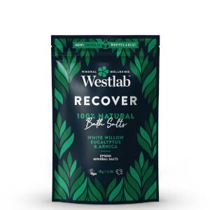 Westlab Recover Bathing Salts 1000g