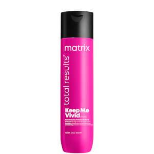 Matrix Keep Me Vivid Colour Enhancing Shampoo for Coloured Hair 300ml