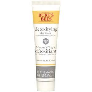 Detoxifying Clay Mask 16.1g