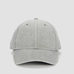 Acid Wash Cap - Grey