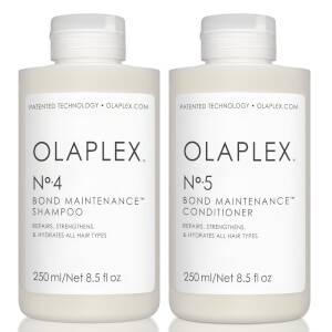 Olaplex Shampoo and Conditioner Duo