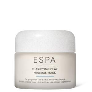 ESPA Clarifying Clay Mineral Mask 55ml