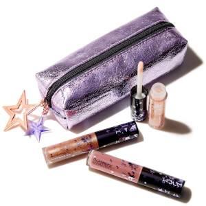 MAC Lucky Stars Lip Gloss Kit - Nude