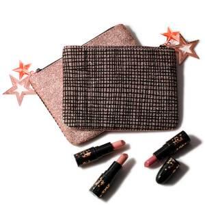 MAC Lucky Stars Lipstick Kit - Warm