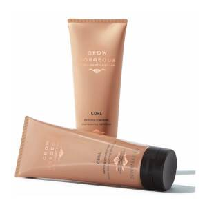 Curl Duo (Worth £34.00)