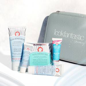 First Aid Beauty LOOKFANTASTIC Discovery Bag (Worth HK$320)