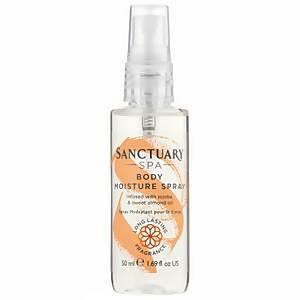 Sanctuary Spa Body Moisture Spray 50ml