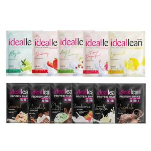 IdealFit Ultimate Protein Sample Pack