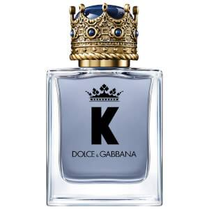K by Dolce&Gabbana Eau de Toilette (Various Sizes)
