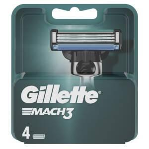 Gillette Mach3 Blades Subscription