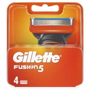 Gillette Fusion5 Blades Subscription