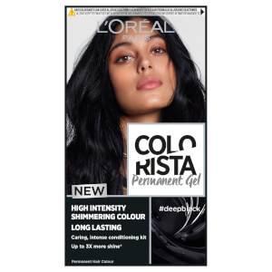 L'Oréal Paris Colorista Permanent Gel Hair Dye (Various Shades)