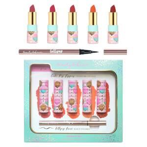 Beauty Bakerie Funfetti Holiday Kit