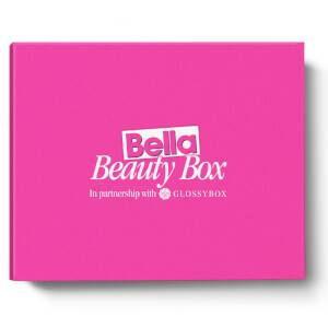 The GLOSSYBOX x Bella Beauty Box 2019