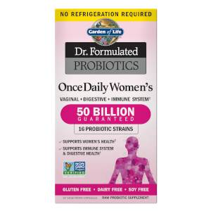 Microbiome Once Daily Women's - 30 Capsules