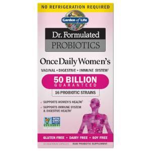 Комплекс для женщин Microbiome Once Daily Women's - 30 капсул